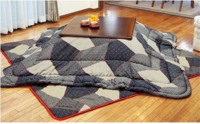 kotatsu-sashiko
