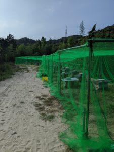 第二養蜂場